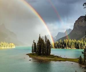 Alberta, canada, and jasper image