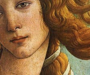 art, painting, and Venus image