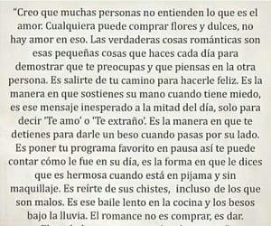 amor, te quiero, and beso image