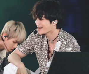 boy, chanyeol, and Chen image
