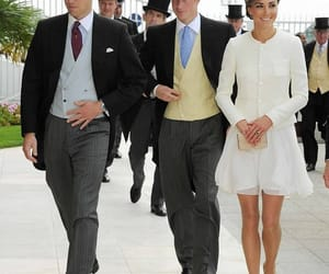 kate, prince william, and prince harry image