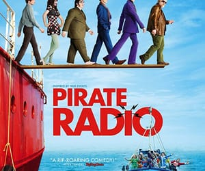 watch online movies, watch web movies, and pirate radio (2009) image
