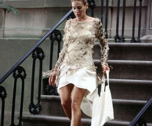 Carrie Bradshaw and SexAndTheCity image