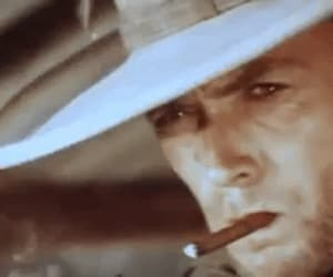 clint eastwood, gif, and the good image