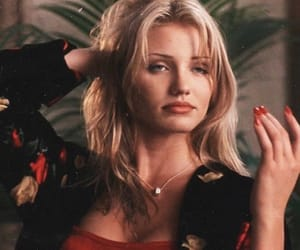 90s, aesthetic, and cameron diaz image