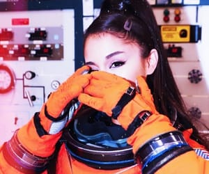 nasa, ari, and ariana grande image