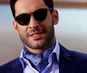 gif, lucifer morningstar, and lucifer image