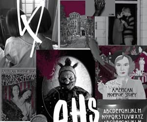 aesthetic, witch, and american horror story image