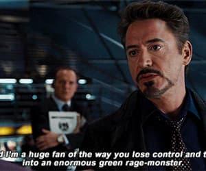 Avengers, civil war, and gif image