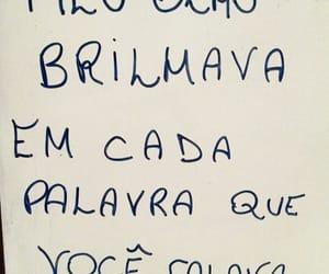 saudade and você image