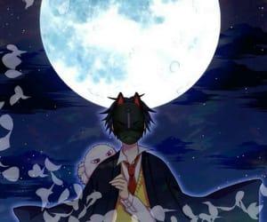 anime, hanae, and ashiya image