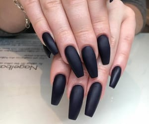 aesthetic, bags, and nails image