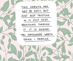 growth and quote image