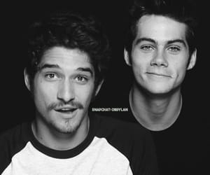 beautiful, human, and teen wolf image