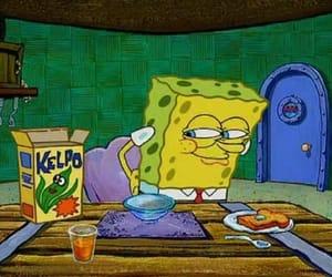funny, spongebob, and spongebob squarepants image