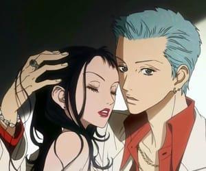 paradise kiss, anime, and parakiss image