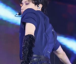 SHINee, dream concert, and lee taemin image