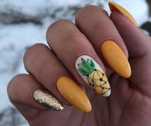 amarillo, nice, and cute image