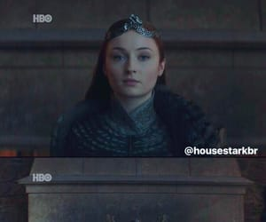 beautiful woman, game of thrones, and sophie turner image