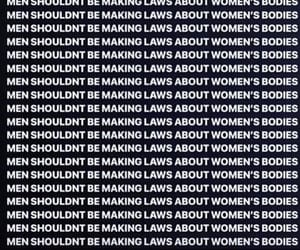 abortion, feminism, and feminist image