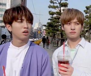 jisung, han, and meme image