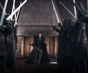 got, game of thrones, and season 8 image