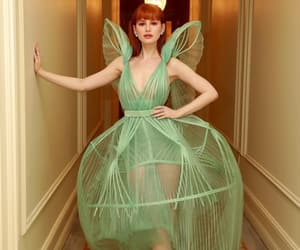 madelaine petsch and met gala image