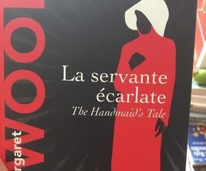 book and la servante écarlate image