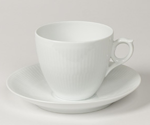 delicate, tea cup, and porcelain image