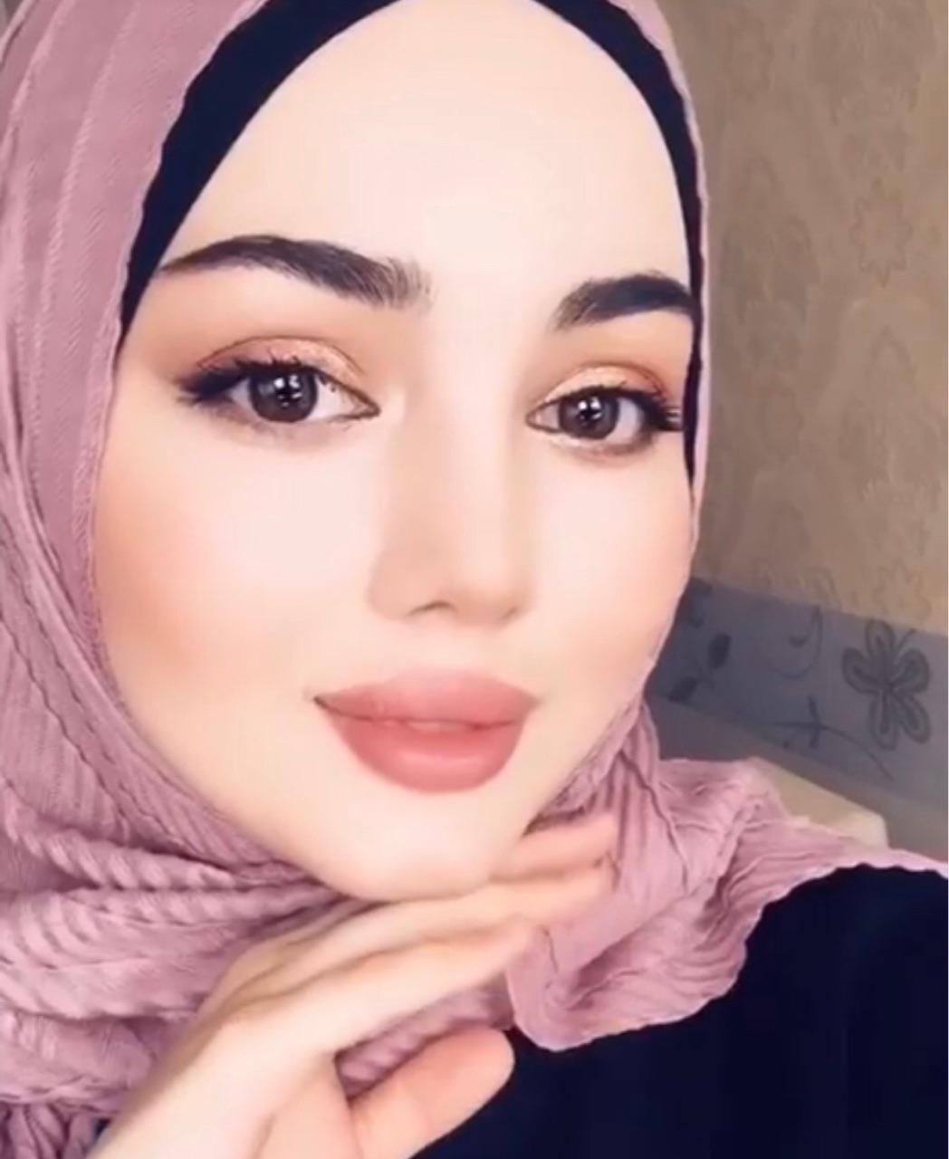 Girl chechen facebook muslim Meet and