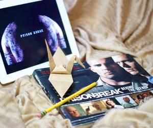 book, coopik, and crane image