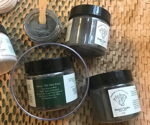 etsy, natural face mask, and gifts for her image