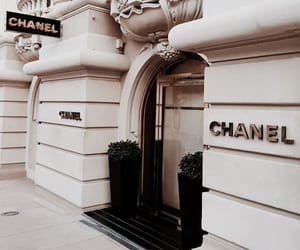 chanel and city image