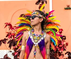 Carribean, grand cayman, and carneval image