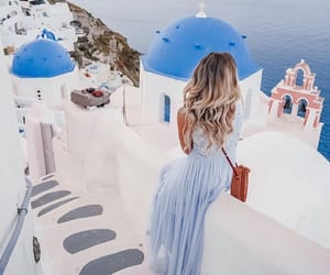 Greece, photo, and photography image