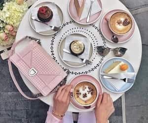 bag, coffee, and creative image