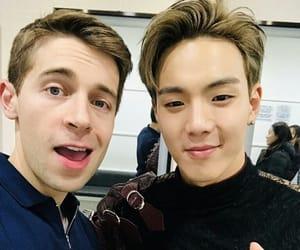 idol, kpop, and monsta x image