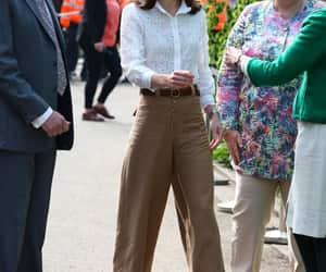 kate, catherine middleton, and british royal family image