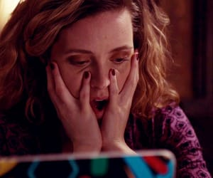 evelyne brochu, delphine cormier, and orphan black image