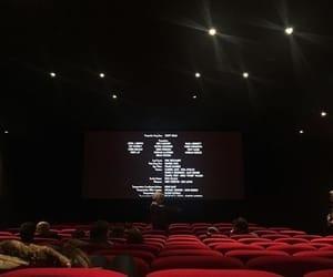 cinema, film, and movie image