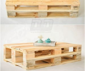designs, pallet, and woods image
