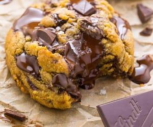 comida, dulce, and Cookies image