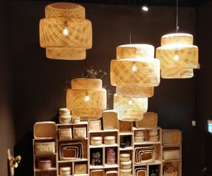 lamps, store, and shop image