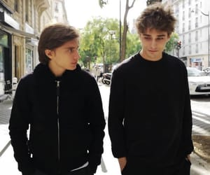 skam, maxence danet fauvel, and skam france image