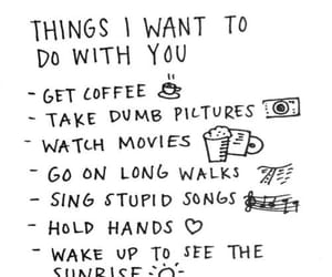 to do, bucket list, and cute image