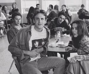freaks and geeks, 90s, and james franco image