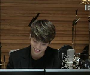 boy, korea, and handsome image