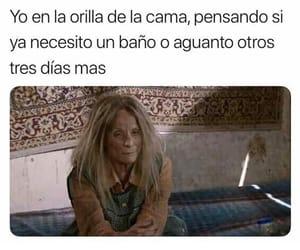 funny, divertido, and memes en español image