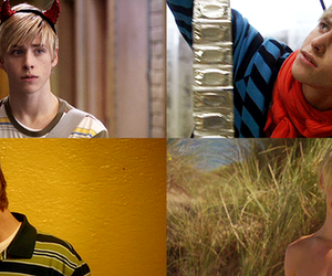 maxxie, mitch hewer, and oliver image