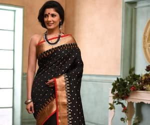 online shopping, designer saree, and sujatra sarees image